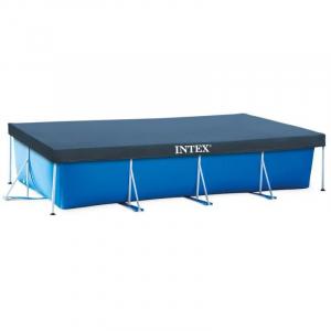 Тент ( покрывало ) Intex арт. 28039 для бассейнов 450х220 см