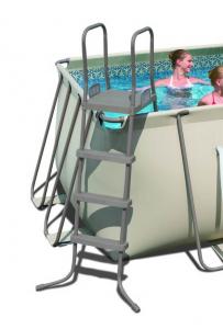 Лестница для бассейна Bestway арт. 58191 122 см