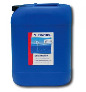Bayrol Hypochlorite, ChloriLiquid (Байол Гипохлорит) жидкий
