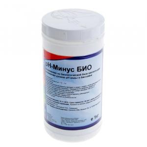Chemoform (Кемоформ) Био pH-Минус в гранулах