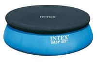 Тент ( покрывало ) Intex арт. 28020 для круглых надувных бассейнов диаметром 244 см