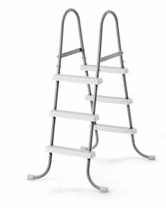 Лестница для бассейна Intex арт. 28057  107 см