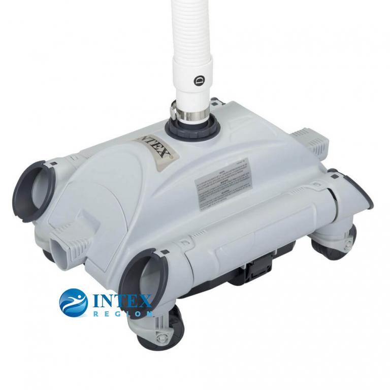 Автоматический вакуумный очиститель Intex арт. 28001
