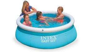 Бассейн надувной Intex Easy Set Pool - 28101.54402 183x51 см