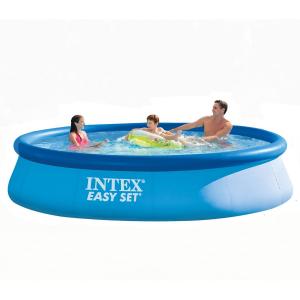 Бассейн надувной Intex Easy Set Pool - 28142 396x84 см