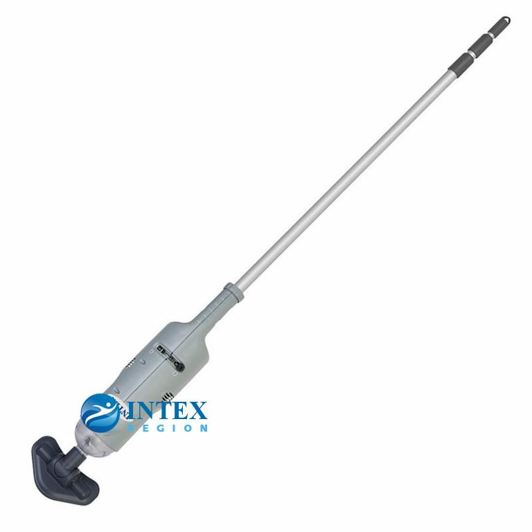 Аккумуляторный пылесос для бассейна Intex арт. 28620