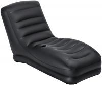 68585 Надувное кресло-шезлонг Mega Lounge, 81х173х91см