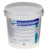 (Маркопул Кемиклс) Дехлорамин в гранулах