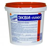 (Маркопул Кемиклс) Экви-Плюс порошок для повышения уровня pH в воде