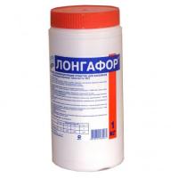 (Маркопул Кемиклс) Лонгафор органический хлор в таблетках 20гр.