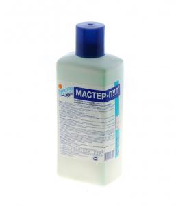 (Маркопул Кемиклс) Мастер-Пул 4 в 1 жидкое средство