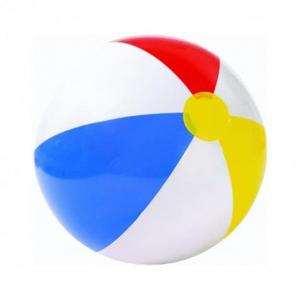 Мяч надувной Glossy  Intex арт.59020 51см, от 3-х лет