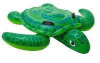 Надувная игрушка Черепаха с ручками Intex, от 3 лет