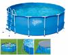 Бассейн каркасный SummerEscapes Р20-1352-Z 396x132 см