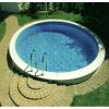 Сборный бассейн Summer Fun 4501010120KB круглый 300х120 см