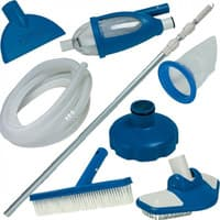 Набор для очистки бассейна DELUXE Intex арт. 28003