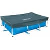 Тент-покрывало Intex 28038 для прямоугольных каркасных бассейнов 300x200 см