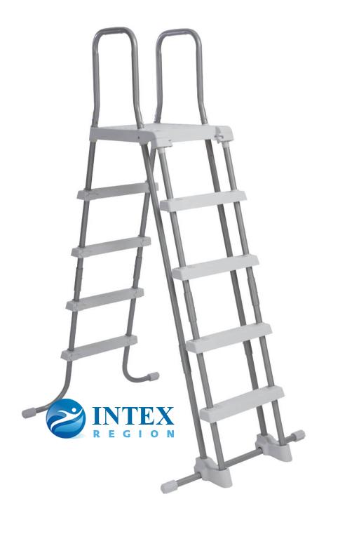 Лестница для бассейна Intex арт. 28067 132 см