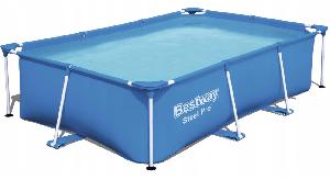 Каркасный бассейн Bestway 56403 259х170х61 Steel Pro