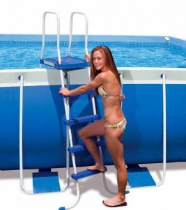 Лестница для бассейна Intex арт. 28063 132 см