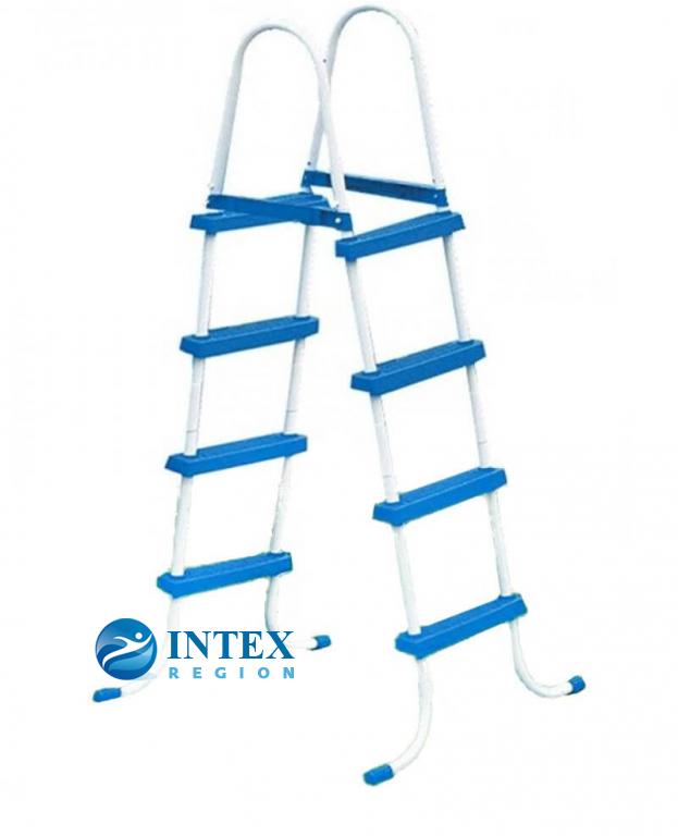 Лестница для бассейна Intex арт. 28062.58074 122 см