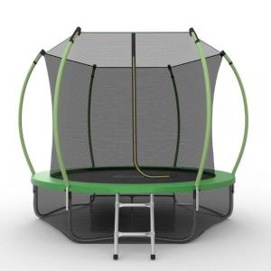 Батут EVO JUMP Internal 10ft (Green) + Lower net