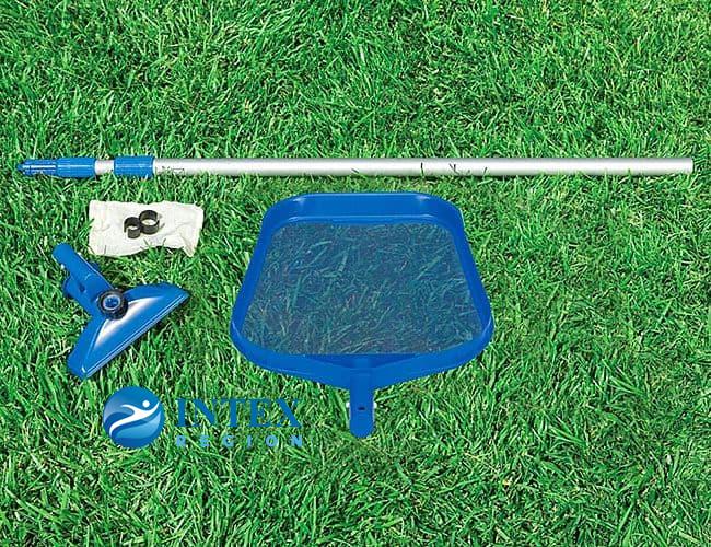 Набор для очистки бассейна Intex 58958