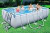 Бассейн каркасный Bestway Rectangular Frame Pool - 56441 404х201х100 см