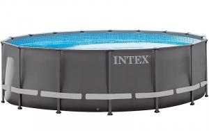 Каркасный бассейн Intex 26326-01 488х122 Ultra XTR Frame