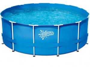 Каркасный бассейн SummerEscapes Р20-1452 427x132 Metal Frame