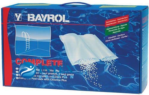 Bayrol Complete Байрол (Комплита) комплексное средство
