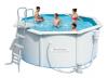 Бассейн каркасный со стальными стенками BestWay Hydrium Pools - 56571 360х120 см