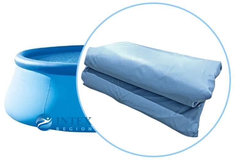 Чаша для надувного бассейна Intex Easy Set 366 X 91см 10319