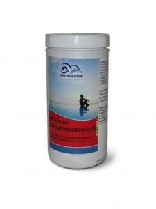 Chemoform (Кемоформ) Био pH-Плюс в гранулах