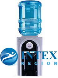 Кулер для воды Ecotronic C2-TE