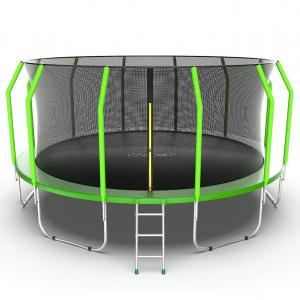 Батут EVO JUMP Cosmo 16ft (Green)