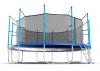 Батут EVO JUMP Internal 16ft (Blue)