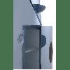 Кулер для воды HotFrost V760CS Blue