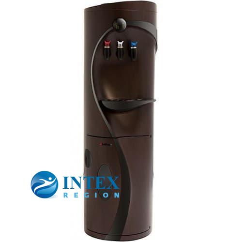 Кулер для воды HotFrost V760С wood