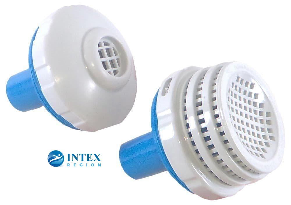 Полный комплект соединителей Intex арт. 76501 (32 мм)