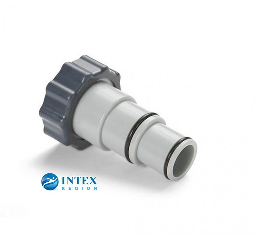 Переходник А для шлагов с 38 мм на 32-38 мм Intex арт.10849