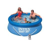 Надувной бассейн Intex 28112 244x76 Easy Set