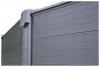 Бассейн каркасный Intex Sequoia Spirit Wood-Graphite Gray Panel Pool - 26382.28382 478x124 см