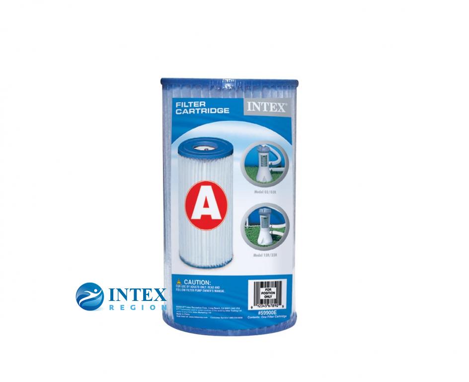 Картридж Intex (тип А) арт. 29000