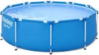 Каркасный бассейн Bestway 15327 305х100 Steel Pro