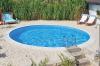 Каркасный бассейн Gre Moorea 420x150 см KPE4259M