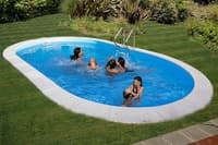 Каркасный бассейн Gre Moorea 700x320x150 см KPEOV7059M