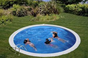 Каркасный бассейн Gre Sumatra 350x120 см KPE3527