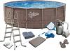 Каркасный бассейн SummerEscapes Р20-1552-S 457х132 Metal Frame