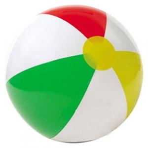 Мяч надувной Glossy  Intex арт.59010 41см, от 3-х лет